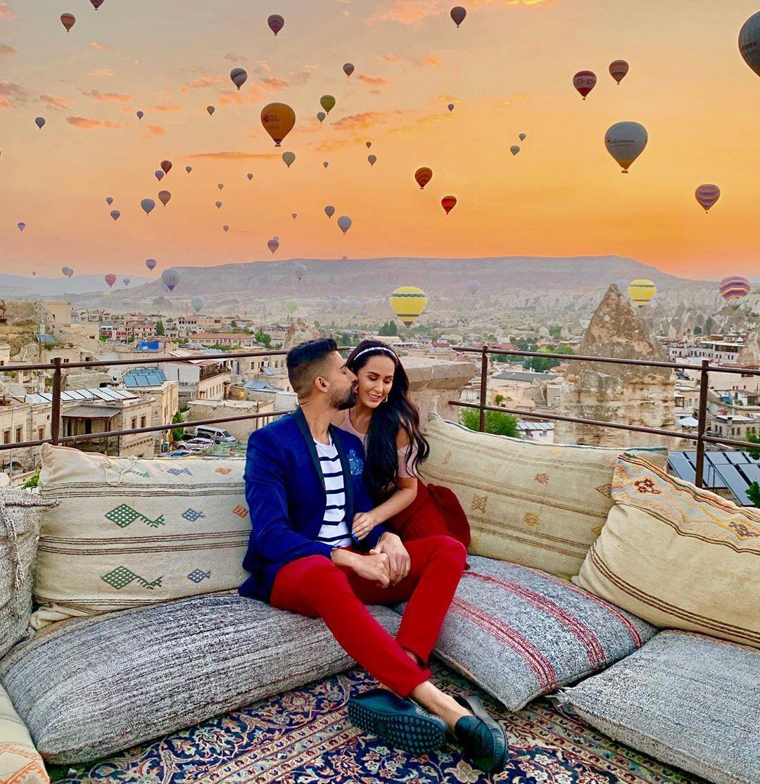 Dhar Mann Instagram favorite image in Turkey