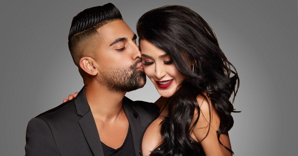Dhar Mann and Girlfriend Laura G interview Q and A