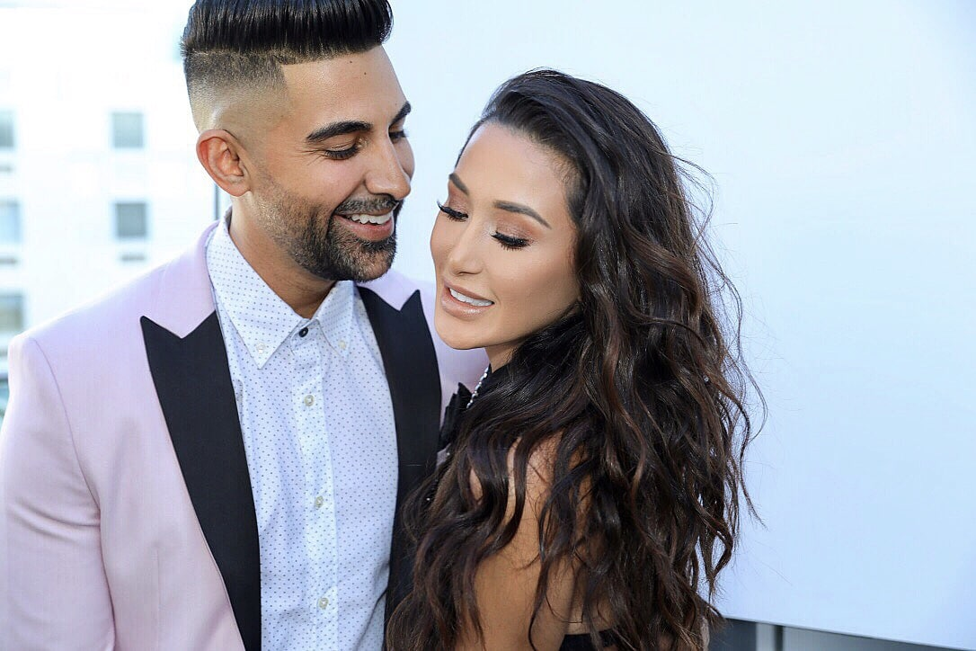 Dhar Mann and Laura G on working together as a couple