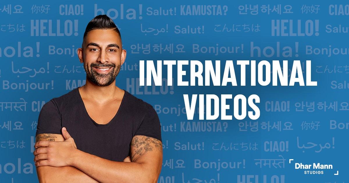 Dhar Mann international videos
